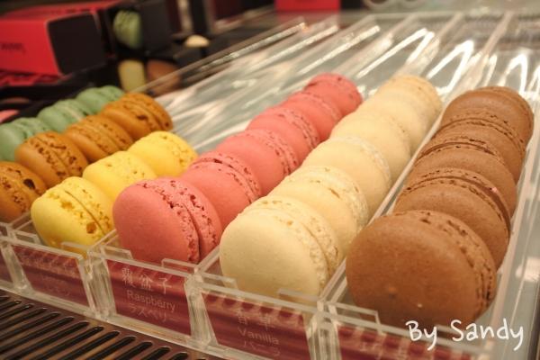 食@(更新)【Louise 法國進口冰淇淋&波菲堤】撐不下去,收店了。