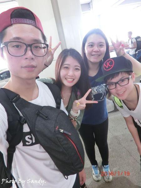 【泰國】去泰國想跟團最好選擇:曼谷幫團mini tour(學生團)