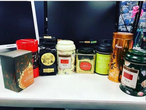 [紅茶控泡奶茶] 早餐店奶茶的經典比例-Fortnum & Mason 英國茶 Royal Blend Black Tea