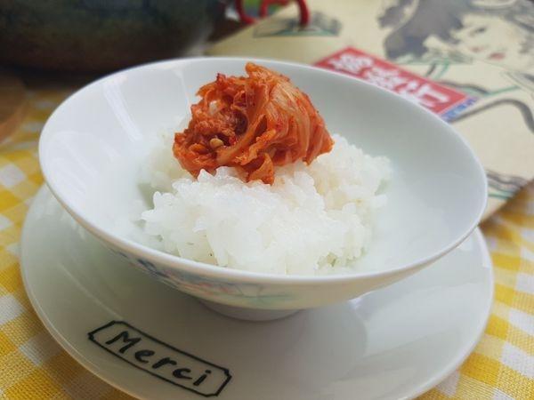 宅配美食-美味與健康兼具的時尚伴手禮-金門協發行手作泡菜