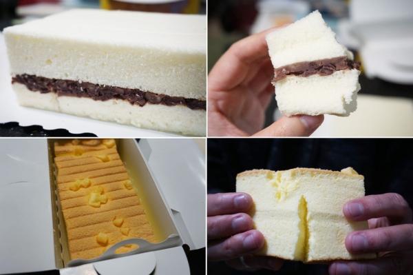 【台南古早味蛋糕】安格高鈣乳酪蛋糕|嚴選虎山鮮奶製作|濕潤軟綿的蛋糕口感|每日新鮮出爐|限量販售早買早享受