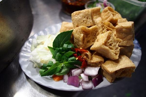 高雄三民 臭味相同脆皮臭豆腐