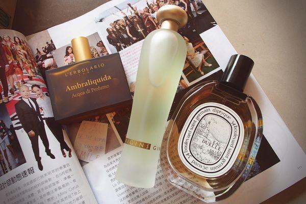 人生中最愛的香味 品木宣言薑味暖暖  diptyque杜耶爾  蕾莉歐楓香 LUSH冥想