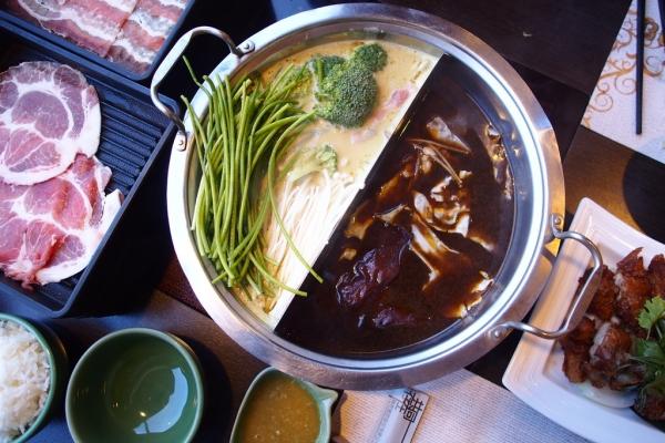 合作/食高雄/ 銀湯匙泰式火鍋吃到飽 +30款經典泰式料理吃到飽 高雄大樂店獨家