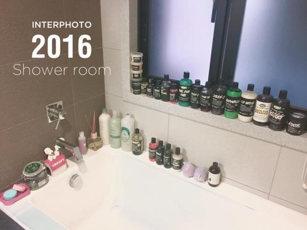 我的浴室有什麼+愛用品推薦
