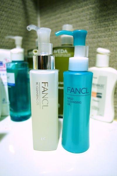 非常推薦之FANCL芳珂  淨化卸妝油&頂極無痕卸妝油