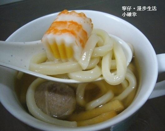 《宅配》叮叮易煮烏龍麵(豚骨、味噌、柴魚、泡菜、泰式海鮮)-料好味美。快速方便