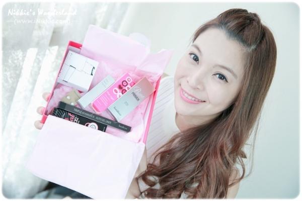 【。(韓國美妝) MEIBE BOX美妝盒開箱~ 首爾直送、韓流同步的超值人氣美妝品!*】