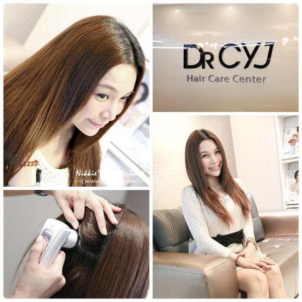 【。(健髮) DR CYJ髮胜肽健髮中心 專業頭皮養護課程~ 全頭像是輕盈了3公斤般的極致爽暢保養*】