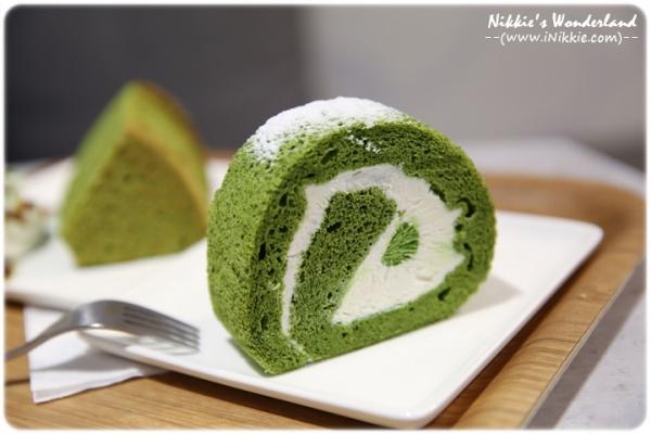 nana's green tea 新菜單