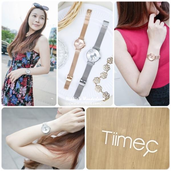 【腕錶】新銳流行KLASSE 14手錶~ 玫瑰金OKTO迷人小錶、銀色VOLARE華麗大錶,實在美翻了!