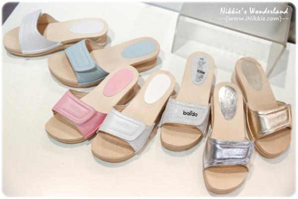 【。(美鞋) BALDO時尚彈簧高跟鞋~ 走路久站腳不痠的彈簧鞋開箱來囉! (8/15已開獎)*】