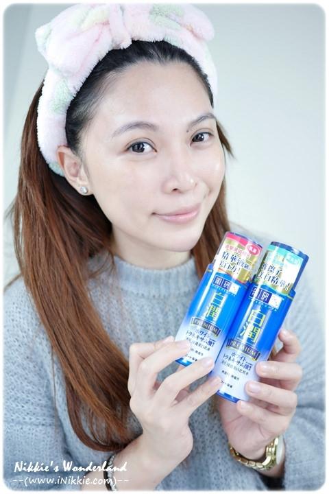 肌研 白潤高效集中淡斑化粧水