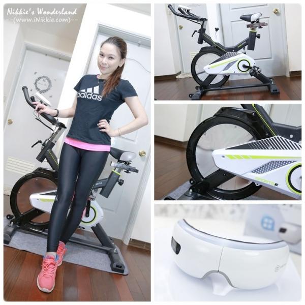 【。(運動) 輝葉HY-20145 黑騎士飛輪健身車~ 高c/p值飛輪車再一款!*】