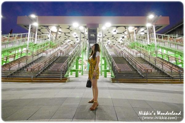 高雄車站 R11 永久站