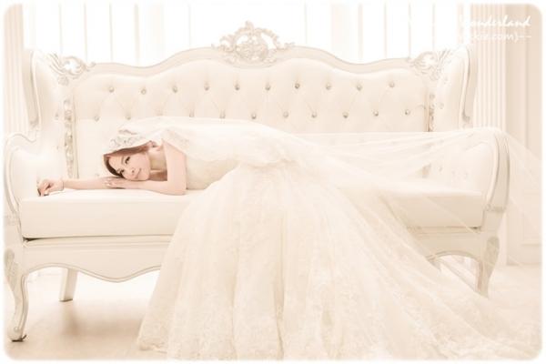 【。(喜喜) 婚禮系列文(4)~ 濃縮滿滿回憶的婚紗照 by《ONLY YOU唯你婚紗》*】