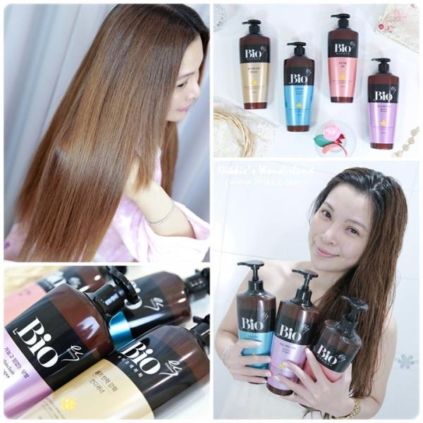 【。(護髮) 你的頭髮健康嗎?Elastine伊絲婷Bio Therapy洗髮精~ 韓國蜂膠髮技工程*】