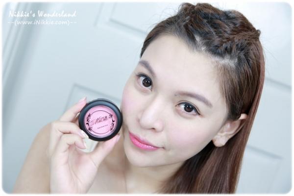 【。(妝容) Miki Queen~ 風格&價格都很可愛的平價彩妝!*】