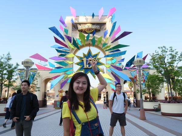 日本環球影城最重要攻略-住進USJ周邊飯店-大阪環球影城京阪城市飯店Hotel Keihan Universal City