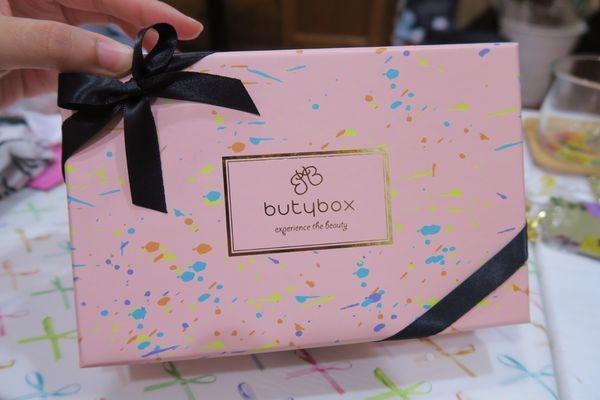 [開箱] 每個月給自己的小驚喜-butybox美妝體驗盒2017/9月體驗盒