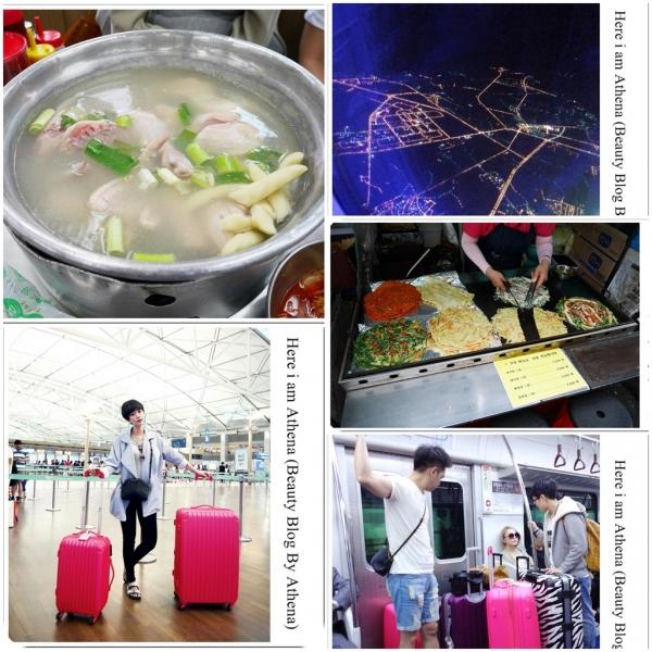 11 May 2015 韓國首爾day 5 - 明洞一支雞&我愛東大門市場♥回台灣囉!!