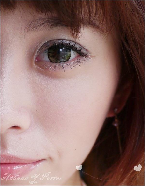 持妝力絕佳→ media粉嫩保濕礦物粉底霜PO-B1粉膚色
