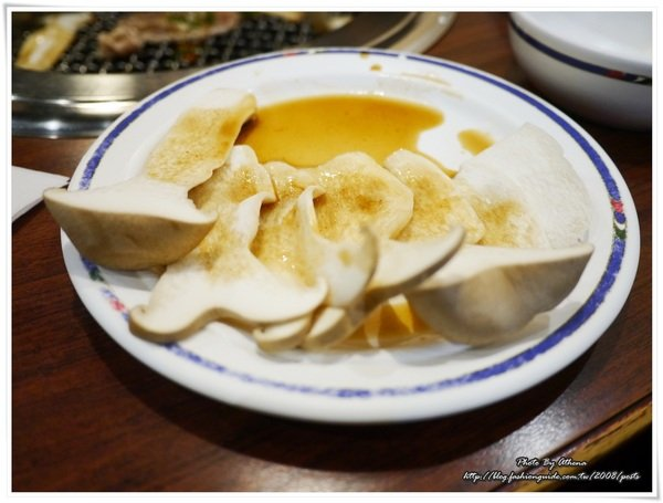 [台南] 初訪。高麗館韓國料理&無煙烤肉→豆腐辣湯讓我念念不忘
