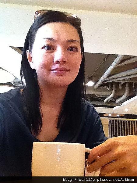 台中.最愛焦糖瑪其朵咖啡@星巴克五權西店