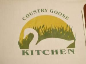 4/26-Country Goose鄉村鵝美式餐廳