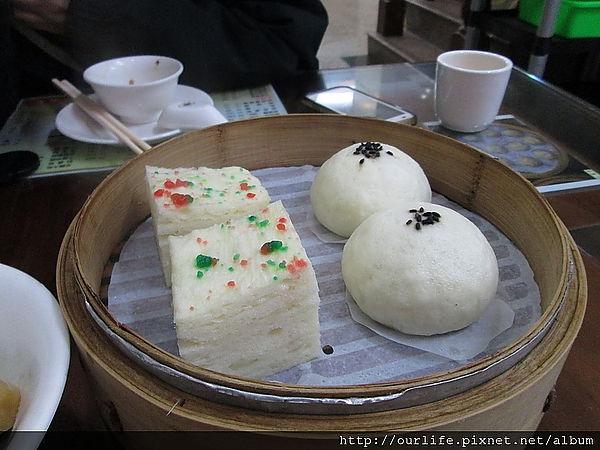 台中.芝麻包比鼎泰豐還要好吃@鼎兆豐(兆溱豐)
