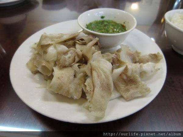 台中北屯.好吃到殺紅眼搶菜吃的泰式料理@高明駿皇城泰緬料理