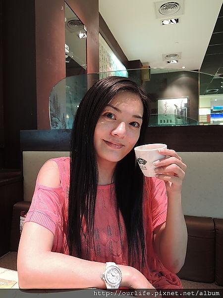 高雄.平價消費貴婦享受的中式下午茶@喫茶趣夢時代分店