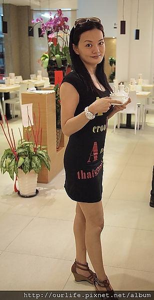 台中.N訪不膩的鮮蝦雲吞蛋麵@德記雲吞茶館