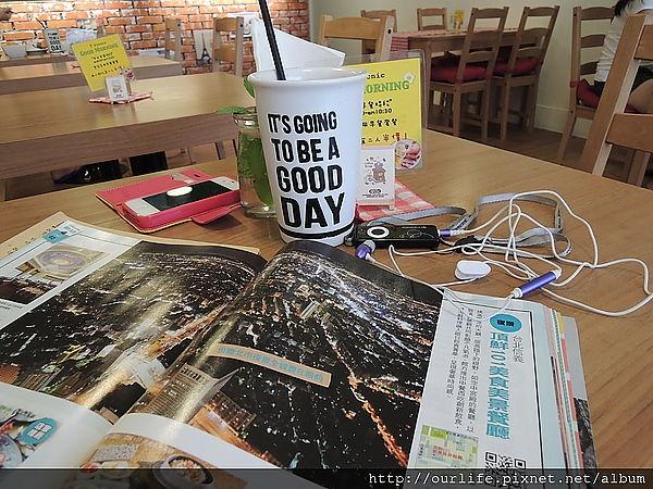 台中.不想起身離開的慵懶早午餐@iPicnic Brunch(愛野餐早午餐)+wifi