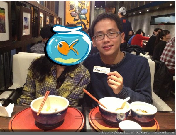 台北京站.讓我很兩難的生火拉麵@山頭火拉麵京站店