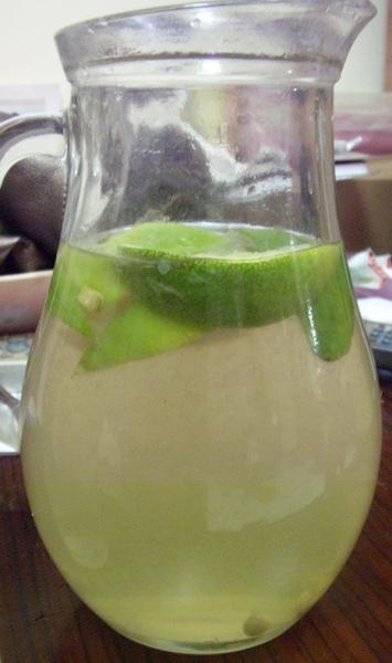 網購-有機檸檬.夏天涼飲