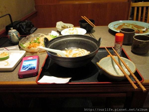 高雄.日本客很多的日本料理店@松月亭