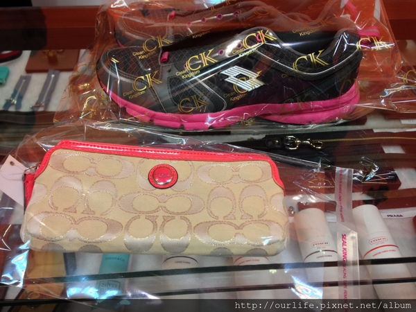 台中中區.煥然如新的皮夾鞋子送洗@千葉皮革美研社