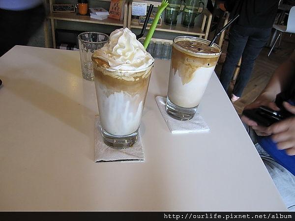 台中.約會喝咖啡聖地@retro coffee(免費wifi)
