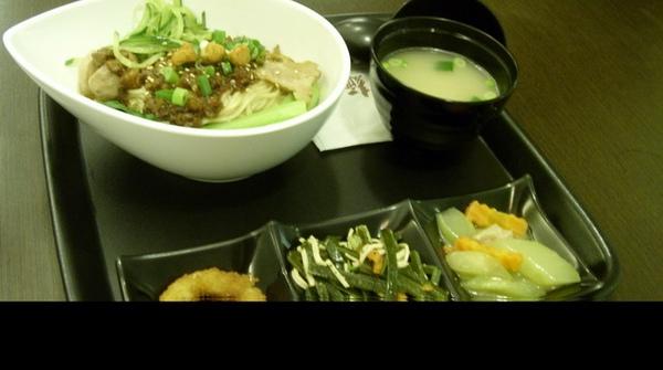 台中逢甲.皆麵日式料理