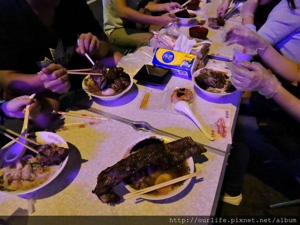 豐原廟東.東森新聞採訪的超大肉排拉麵@不二拉麵聯盟
