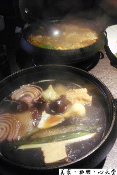 台中.貴33+有吃沒有飽的壽喜燒@輕井澤火鍋店