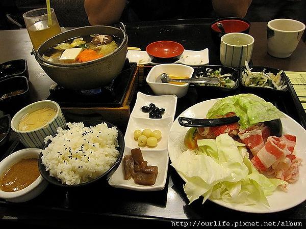 發洩隨談.孰可忍,孰不可忍@水車日本料理
