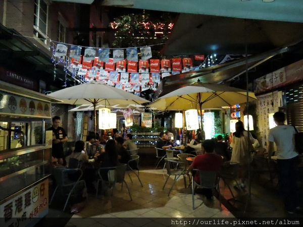 台中逢甲.有溫度又溫暖的平價日式燒烤@激旨燒鳥
