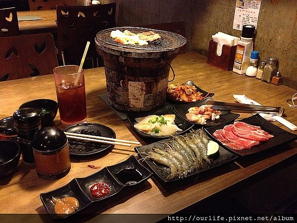 台中.李安陽岱剛也造訪的超低調平價燒肉@太郎燒肉