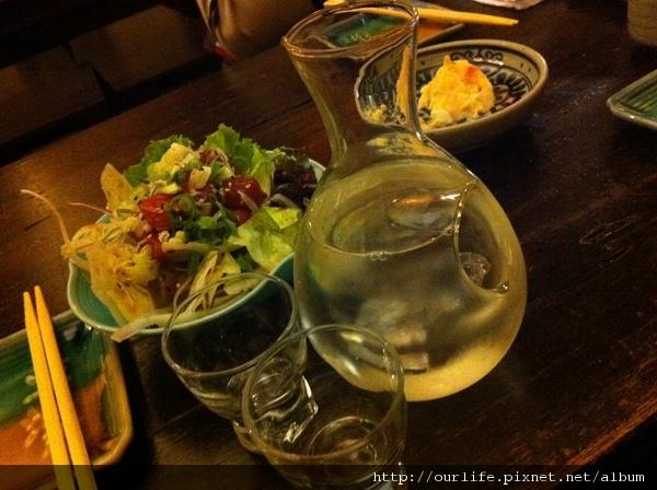 台南.鮮牡蠣大阪燒@三十八番日式居酒屋