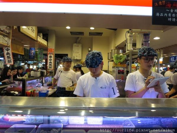 台中北屯.量多超值吃到怕的日本料理@鵝房宮日本料理