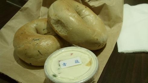 台北.好吃Bagel@Shih's Bagel(永康街)