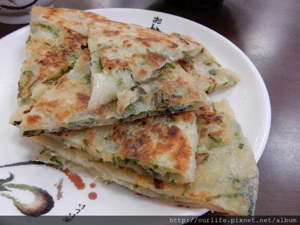 台中北區.麵Q醬香好滋味的炸醬麵/葱油餅@北方館