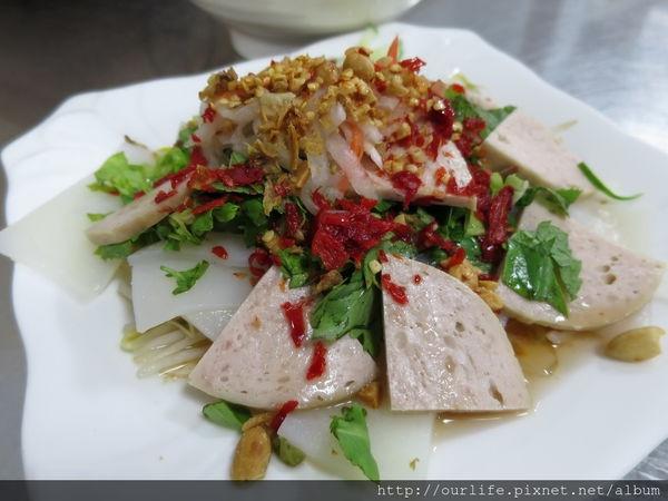 台中北屯.平價美味份量多的越南料理@越南風味餐廳
